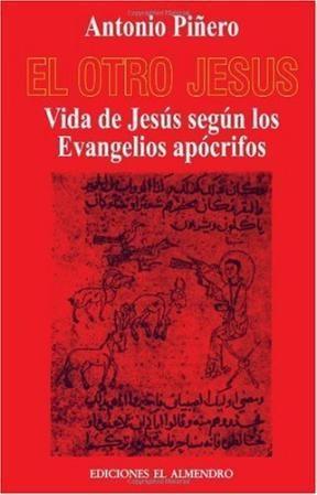E-book El Otro Jesús