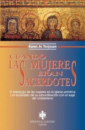 E-book Cuando Las Mujeres Eran Sacerdotes.