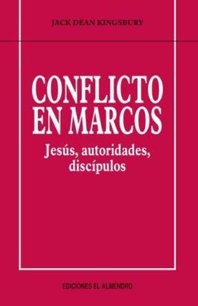 E-book Conflicto En Marcos