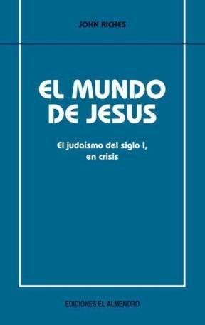E-book El Mundo De Jesús