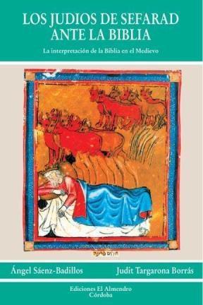 E-book Los Judíos De Sefarad Ante La Biblia