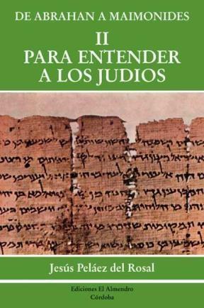 E-book Para Entender A Los Judíos
