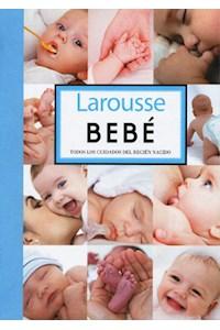 Papel Larousse Del Bebe