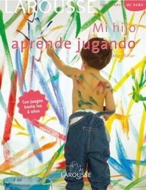 E-book Mi Hijo Aprende Jugando