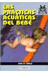 Papel Practicas Acuaticas Del Bebe