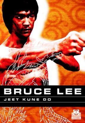Papel Bruce Lee Jeet Kune Do