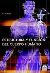 Papel Estructura Y Función Del Cuerpo Humano