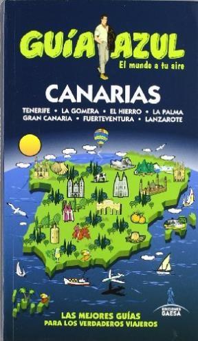 Libro Canarias