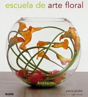 Papel Escuela De Arte Floral
