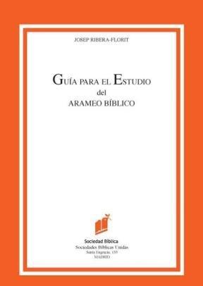 E-book Guía Para El Estudio Del Arameo Bíblico