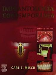 Papel Implantología Contemporánea