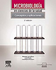 Papel Microbiología En Cs. De La Salud. Conceptos Y Aplicaciones