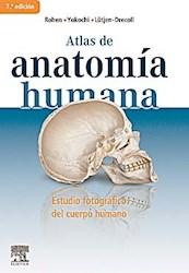 Papel Atlas De Anatomía Humana. Estudio Fotográfico Del Cuerpo Humano