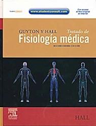 Papel Guyton & Hall Tratado De Fisiología Médica
