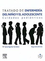 Papel Tratado De Enfermería Del Niño Y El Adolescente
