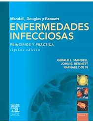 Papel Enfermedades Infecciosas. Principios Y Prácticas