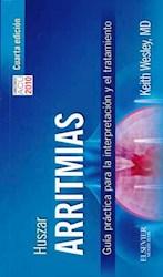 Papel Huszar Arritmias. Guía Práctica Para La Interpretación Y El Tratamiento