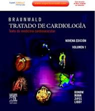 Papel Braunwald, Tratado De Cardiología