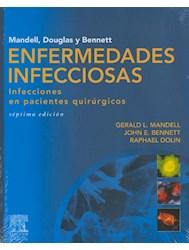 Papel Enfermedades Infecciosas. Infecciones En Pacientes Quirúrgicos