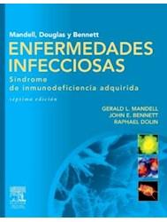 Papel Enfermedades Infecciosas. Síndrome De Inmunodeficiencia Adquirida 7 Ed.