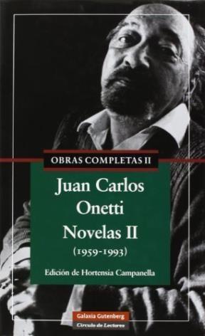Papel OBRAS COMPLETAS II