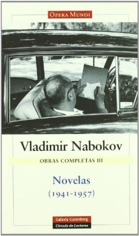 Libro Novelas (1941-1957)
