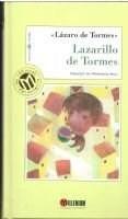 Papel Lazarillo De Tormes Millenium Td