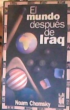 Papel EL MUNDO DESPUES DE IRAQ