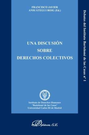 E-book Una Discusión Sobre Derechos Colectivos