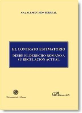 E-book El Contrato Estimatorio