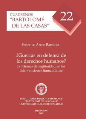 E-book ¿Guerras En Defensa De Los Derechos Humanos?