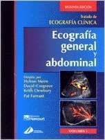 Papel Ecografia General Y Abdominal