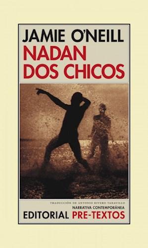 Papel NADAN DOS CHICOS
