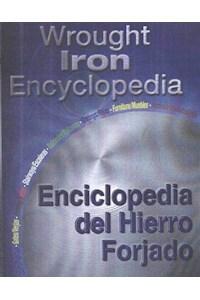 Papel Enciclopedia Del Hierro Forjado Bilingüe