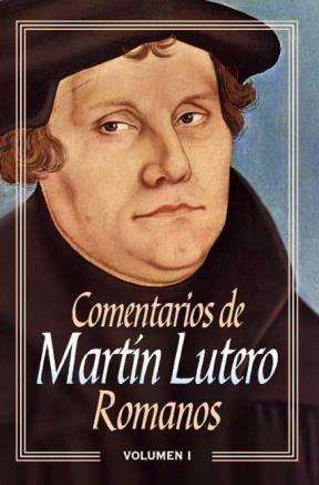 E-book Comentarios De Martín Lutero