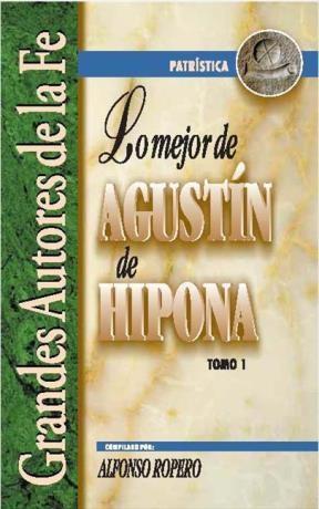 E-book Lo Mejor De Agustín De Hipona