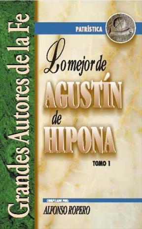 E-book Lo Mejor De Agustín De Hipona Tomo Ii