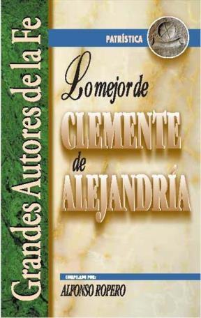 E-book Lo Mejor De Clemente De Alejandría