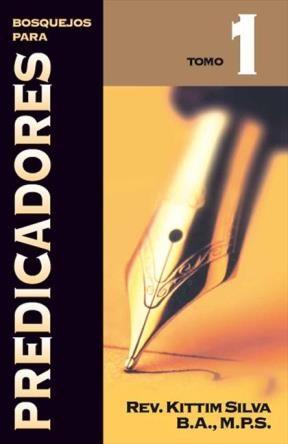E-book 1000 Bosquejos Para Predicadores
