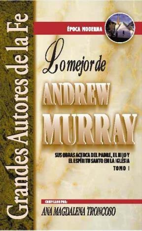 E-book Lo Mejor De Andrew Murray Tomo I