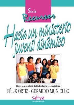E-book Hacia Un Ministerio Juvenil Dinámico