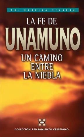 E-book La Fe De Unamuno