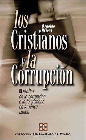 E-book Los Cristianos Y La Corrupción