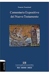 Papel Comentario Expositivo Nuevo Testamento