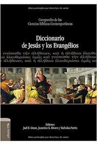 Papel Diccionario De Jesus Y Los Evangelios