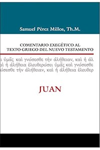 Papel Comentario Exegetico Griego Juan