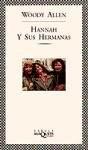 Papel HANNAH Y SUS HERMANAS