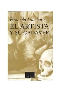 Papel El Artista Y Su Cadáver