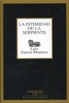 Papel INTIMIDAD DE LA SERPIENTE, LA