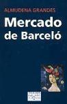 Papel MERCADO DE BARCELO (TEXTOS EN EL AIRE)